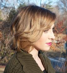Structured Bob Hairstyles 50 Gorgeous Wavy Bob Hairstyles With An Extra Touch Of Femininity