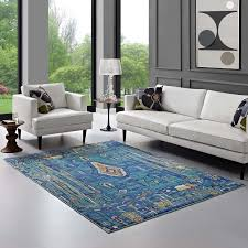 architecture and home best choice of 4x6 rug at yaretzi distressed southwestern aztec area contemporary