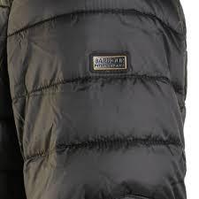Buy Barbour International Hartwell Baffle Quilted Jacket at Hurleys & ... Barbour International Mens Black Hartwell Baffle Quilted Jacket ... Adamdwight.com