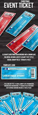event ticket template free event ticket template photoshop inspirational ticket templates 99