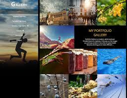 Wordpress Photo Gallery Theme 35 Best Free Photography Wordpress Themes 2019 Athemes