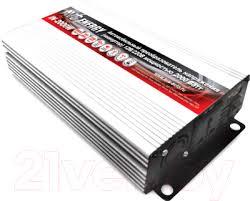 <b>AVS IN-2000W</b> / <b>A78003S</b> Автомобильный <b>инвертор</b> напряжения ...
