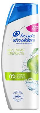 Купить <b>Шампунь для волос Гель</b>-<b>шампунь</b> Head&Shoulders ...