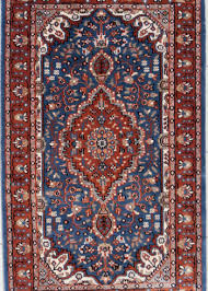 handmade hand knotted fl design area rug use as ter rug