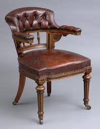 Restoring Antique Leather Antique Leather Study Chairs Hooker Brown Antique Leather