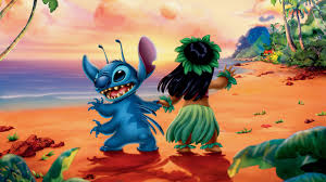 Lilo And Stitch Laptop Full HD 1080P HD ...