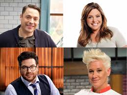 food network chefs. Interesting Chefs While Your Favorite Food Network Chefs May Be Famous For Their  Triedandtrue Trustworthy Recipes As Well Jawdropping Competition Shows And  Intended Chefs H
