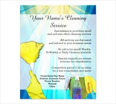 Cleaning Service Templates 28 Images Of House Cleaning Service Flyers Execel Template House