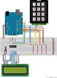 lcd keypad breadboard bb for arduino keypad wiring wiring diagram keypad wiring diagram lcd keypad breadboard bb for arduino keypad wiring