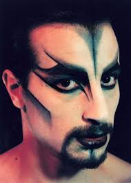 make up image result for male fairy makeup