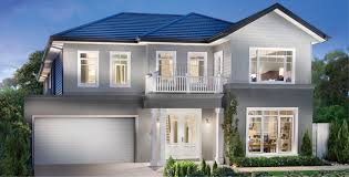 Small Picture View Our New Modern House Designs and Plans Porter Davis