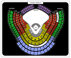 Dodger Stadium Seating Chart With Rows 34 Symbolic Turner Field Seating Chart With Seat Numbers