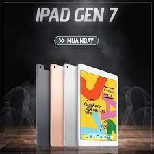 Tại sao nên mua iPad Gen 7 cho con học? Táo Vàng Mobile