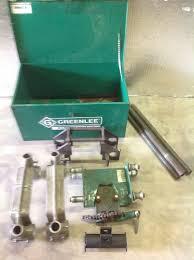 Greenlee 881 Table Bender Chart Greenlee 1813 Bending Table For 881 Benders