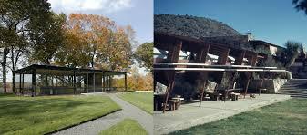 Philip Johnson: 100 Years, Frank Lloyd Wright, and Us | Frank Lloyd Wright  Foundation