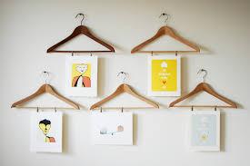 hanging wall art kids