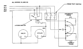 fo 2 phase monitor meter wiring diagram tm 5 3610 294 13 p fo 2 phase monitor meter wiring diagram fo 2