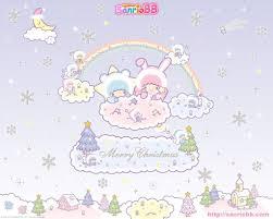 Kawaii Christmas Wallpapers - Top Free ...