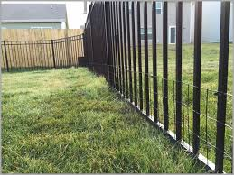 black welded wire fence. Large Size Of Wire Fencing:remarkable Black Welded Fencing Photo Inspirations Fence N