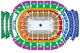 Toronto Maple Leafs Seating Chart Prices Toronto Maple Leafs Tickets 44 Hotels Near Scotiabank