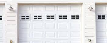 wood vs metal garage door costs