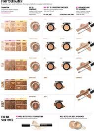 Bareminerals Original Foundation Colour Chart 8 Best Bare Minerals Foundation Images In 2019 Bare