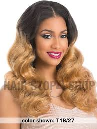 Sensationnel Empire Collection 100 Human Hair Soul Curl Weave 14