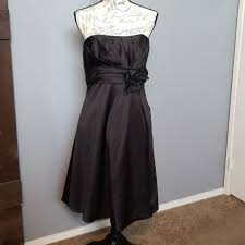 Alexia Black Formal Dress