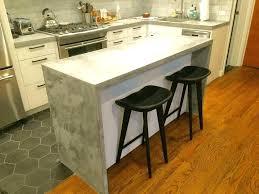 poured cement elegant marvelous cost kitchen bar top poured cement elegant marvelous cost kitchen bar top concrete bathroom cement cost
