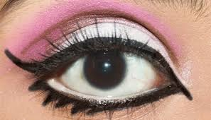 gorgeous barbie inspired makeup 6