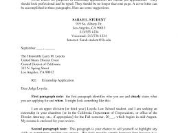 Pretentious How A Cover Letter Looks Like Unthinkable Download What