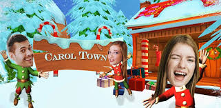 Sing Yourself – 3D Xmas Carols & Christmas Songs - Apps on ...