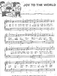 Sheet music for piano William Bay / Easy Way Christmas Song Folio ...