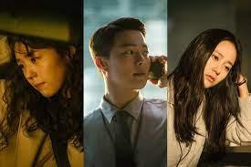 Jang Ki Yong and Krystal's Netflix Original Movie 'Sweet & Sour' Revealed  Its First Teaser - ZAPZEE