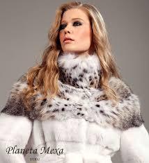 lynx fur coats in dubai шуба из рыси