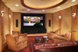 contemporary media room decorating arrangement idea. Room Contemporary Media Decorating Arrangement Idea A