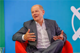 Mar 21, 2021 · media in category olaf scholz the following 12 files are in this category, out of 12 total. Spd Kanzlerkandidat Olaf Scholz Ich Fuhle Mich In Der Form Meines Lebens