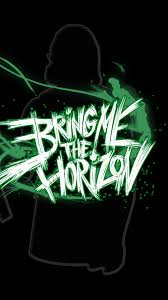 bring me the horizon group