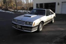 eBay Find: Unmolested Exceptional 1982 Mustang GT - StangTV