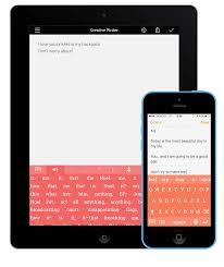 Recipe Writer App Creative Writer