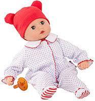 <b>Кукла</b>-пупс <b>GOTZ Маффин</b>-<b>мальчик</b> - 33 см, цена 6 405 руб ...