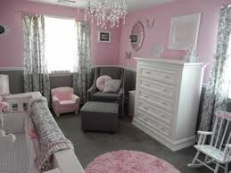 The pretty pink and gray princess nursery that we decorated for our baby  girl nursery is a room that can grow with our baby from infancy through th