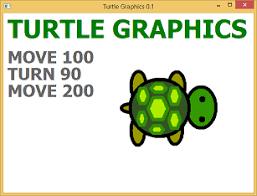 Image result for Turtle graphics