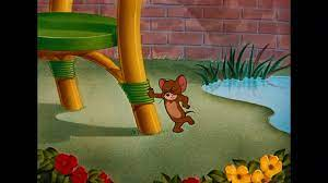 Tom & Jerry To Find the Wicked Witch - Video