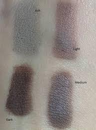elf eyebrow kit medium vs dark. elf brow kit ash eyebrow medium vs dark