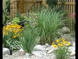 Small Picture DIY decorating Ideas for Small rock garden YouTube