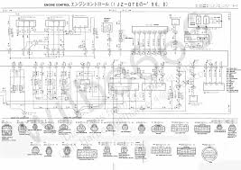 toyota ecu wiring diagram pdf toyota wiring diagrams online