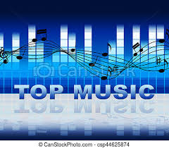 Music Chart Show Top Music Shows Chart Hits And Audio