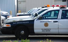 Times Of Crash Severed Driver's San - Sabre Springs 2-car In Diego Thumb
