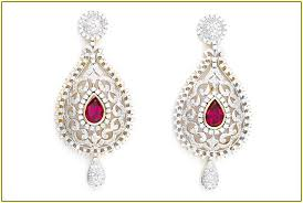 about diamond chandelier earrings design that will make you raptured for interior decor home with diamond